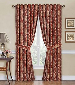 Waverly® Rose Momento Window Curtain