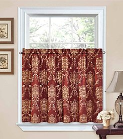 Waverly® Rose Momento Window Treatment