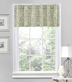Waverly® Do the Twist Valance