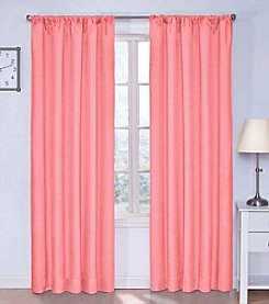 eclipse™ Kids Kendall Blackout Window Curtain