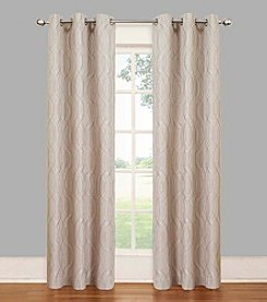 eclipse™ Tremont Grommet Blackout Window Curtain