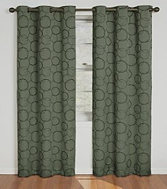 eclipse™ Meridian Blackout Window Curtain
