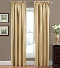 eclipse™ Hayden Solid Blackout Window Curtain