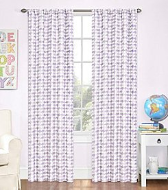 eclipse™ Kids Zane Thermaback Blackout Window Curtain