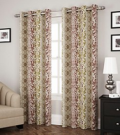 eclipse™ Shayla Room Darkening Window Curtain