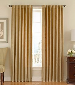Vue™ Signature Orla Velvet Window Curtain