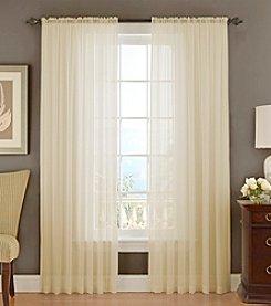 Vue™ Signature Chiffon Window Curtain