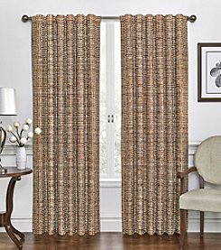 Vue™ Signature Fishnet Room Darkening Window Curtain