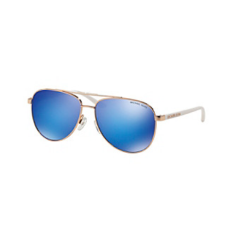 Michael Kors® Hvar Aviator Sunglasses
