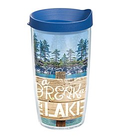Tervis® Break At The Lake Wrap 16-Oz. Insulated Cooler