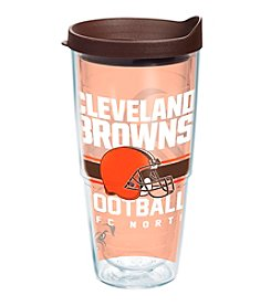 Tervis® Cleveland Browns Gridiron Wrap 24-Oz. Insulated Cooler