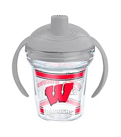 NCAA® University Of Wisconsin 6-Oz. Wrap Sippy Cup
