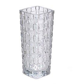 Mikasa® Basketweave Bud Vase