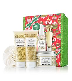 Origins Ginger Pleasures Gift Set (A $79 Value)