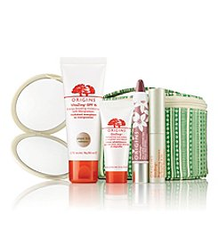 Origins Glow So Nice Gift Set (An $89 Value)