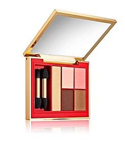 Estee Lauder The Le Rouge Look: Pure Color Envy Sculpting Eyeshadow 5-Color Palette