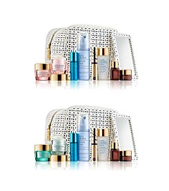 Estee Lauder Travel-Ready Skincare Collection $39.50 With Any Estee Lauder Purchase