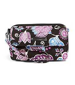 Vera Bradley® All In One Crossbody For iPhone 6+