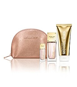 Michael Kors™ Glam Jasmine Jet Set Travel Set (A $258 Value)