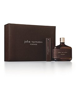 John Varvatos® Vintage Gift Set (A 116 Value)