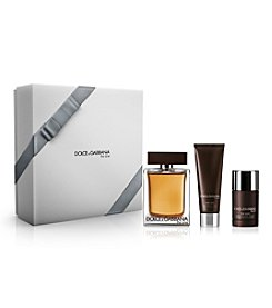 Dolce&Gabbana The One For Men (A $153 Value)
