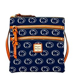 Dooney & Bourke® NCAA® Penn State Zip Crossbody
