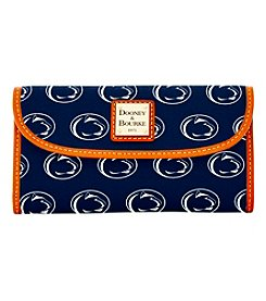 Dooney & Bourke® Penn State University Clutch