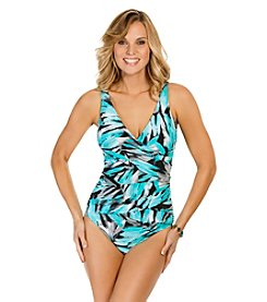 Trimshaper® Megan Palmetto One Piece