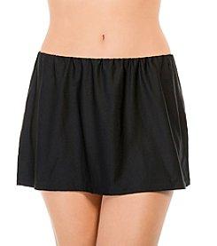 ECO SWIM by AquaGreen® Solid Swim Skirt