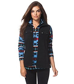 Chaps® Fleece Vest