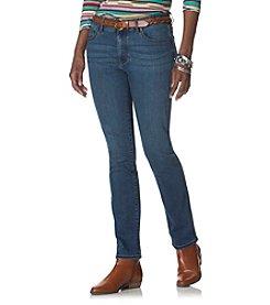 Chaps® Hudson-Wash Skinny Jean