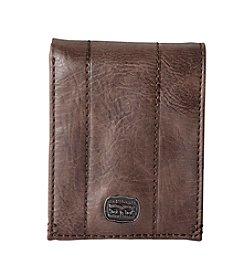 Levi's® Men's X Capacity Slimfold Wallet