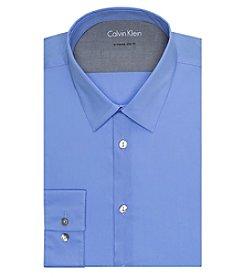 Calvin Klein X Fit Men's Ultra Slim Fit Dress Shirt