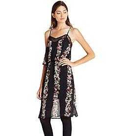 BCBGeneration™ Floral Cami Dress