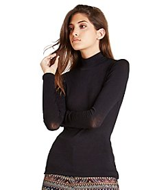 BCBGeneration™ Turtleneck Top