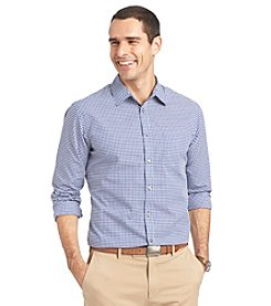 Van Heusen® Men's Long Sleeve No-Iron Button Down