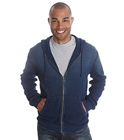 Lucky Brand® Men's Long Sleeve Waffle Thermal Hoodie