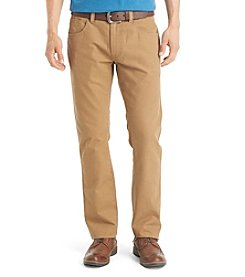 G.H. Bass & Co. Men's Canvas Terrain Pants