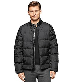 Calvin Klein Men's Nylon Down Jacket