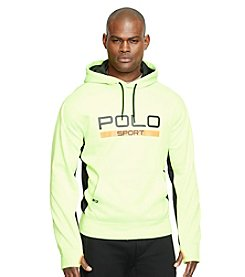 Polo Sport® Men's Tech Fleece Pullover Hoodie