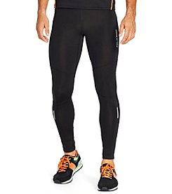 Polo Sport® Men's Quick-Wick Running Tights