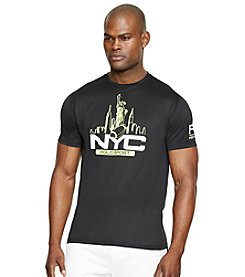 Polo Sport® Men's Performance Jersey NYC Graphic T-Shirt