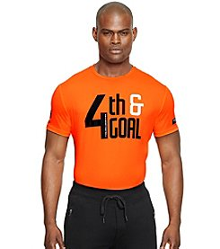 Polo Sport® Men's Performance Jersey 4th & Goal Graphic T-Shirt