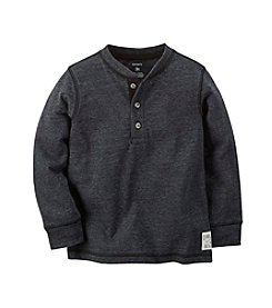 Carter's® Boys' 2T-7 Long Sleeve Flannel