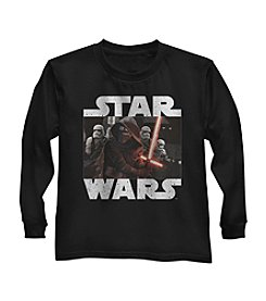 Star Wars™ Boys' 4-7 Dark Side Graphic Tee