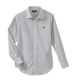 Lauren Ralph Lauren Boys' 8-20 Plaid Woven Shirt