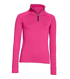 Under Armour® Girls' 7-16 Punk Active Fleece Pullover