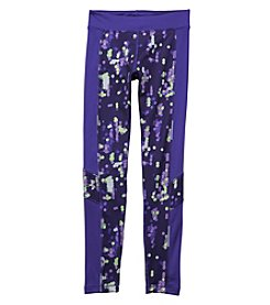 Under Armour® Girls' 7-16 Constellation Leggings
