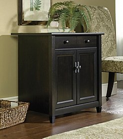 Sauder Edge Water Estate Two Door Cabinet