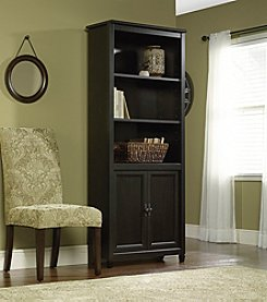 Sauder Edge Water Estate Bookcase